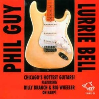 Chicago's Hottest Guitars!