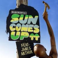 Sun Comes Up (Remixes Pt.2)