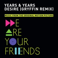 Desire (Gryffin Remix) - Single