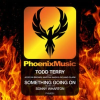 Something Going On (Sonny Wharton Remix)