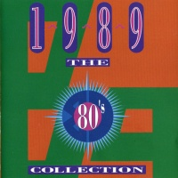 The 80's Collection 1989