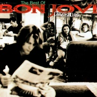 Cross Road (The Best Of Bon Jovi)