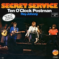 Ten O'Clock Postman