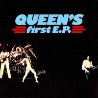 Queen's First E.P.