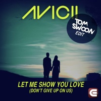 Don't Give Up On Us) (Tom Swoon Edit)