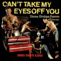 Can't Take My Eyes Off You (House Remixes EP)