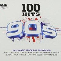 100 Hits 90's 100 Classics Tracks of the Decade