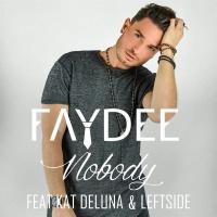 Nobody (feat. Kat Deluna & Leftside) - Single