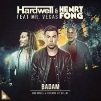 Badam (Edo Extended Remix)