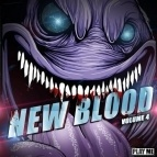 New Blood Of Bass Vol. 4