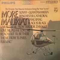 More Mauriat