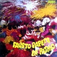 Fausto Papetti En Ritmo