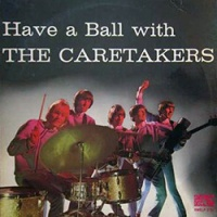 Have A Ball With The Caretakers