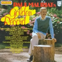 Paul Mauriat's Golden Record