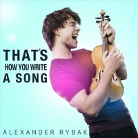 That's How You Write a Song - Single