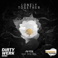 Lonely Together (Remixes) - EP
