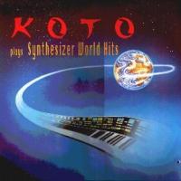 Koto Plays Synthesizer World Hits