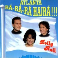 Atlanta Ra-Ra-Ra Hajra!!!