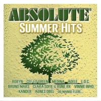 Absolute Summer Hits