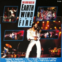 The Very Best Of Earth Wind And Fire