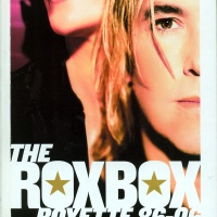 The RoxBox (Roxette 86-06)