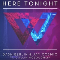 Dash Berlin & Jay Cosmic