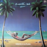 Super Hits '84 Vamos A La Playa