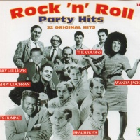 Rock 'N' Roll Party Hits