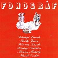 Fonograf - I