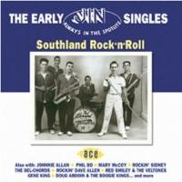 The Early JIN Singles - Southland Rock n' Roll