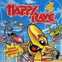 Happy Rave 4 (Special German Edition)