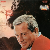 Here Is Perry Como