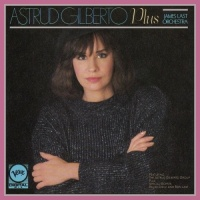 Astrud Gilberto Plus James Last Orchestra