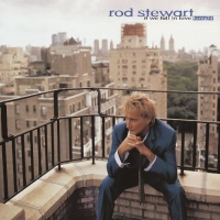 Rod Stewart: If We Fall in Love Tonight