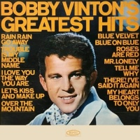Bobby Vinton's Greatest Hits Of Love