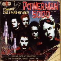 Tonight The Stars Revolt!