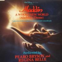 A Whole New World (Aladdin's Theme)