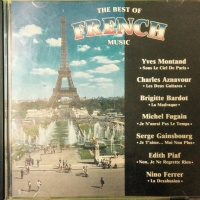 The Best Of French Music