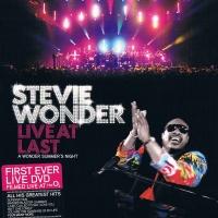 Live At Last: A Wonder Summer's Night