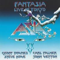 Fantasia (Live In Tokyo)
