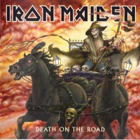 Death On The Road Tour