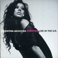 Stripped - Live In The UK