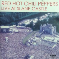 Live At Slane Castle