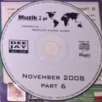 CD Club Promo November 2008 Part 6