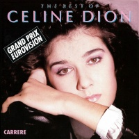 Céline Dion ‎– The Best Of Céline Dion