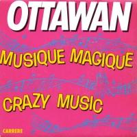 Musique Magique / Crazy Music