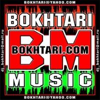 DJ Bokhtari Mix