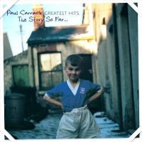 Paul Carrack ‎- The Story So Far... Greatest Hits
