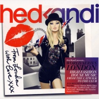 Hed Kandi World Series: London