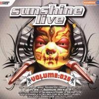 Sunshine Live Volume:025
